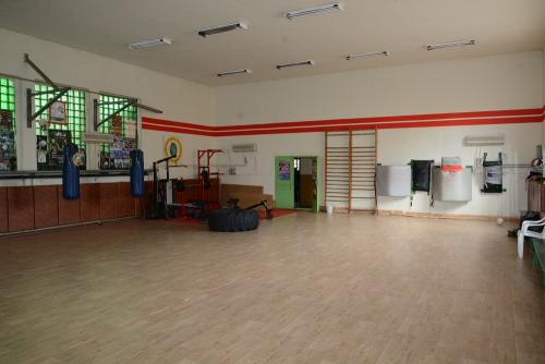 Зала за тренировки 4