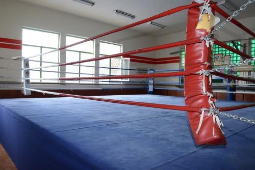 Зала за тренировки